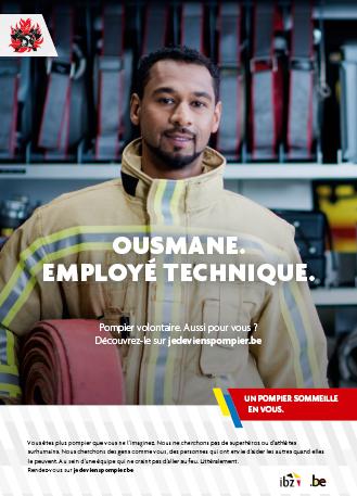 Ousmane - Zone Centrum