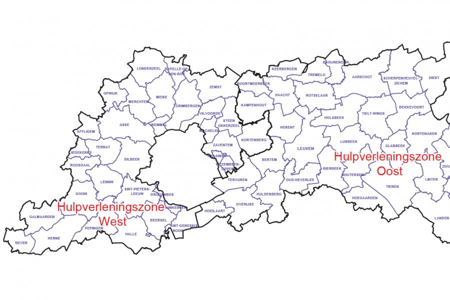 Flämisch-Brabant