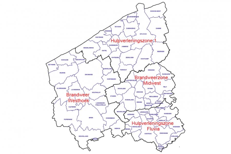 West-Flanders