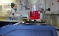 Wissenschaftliche Aktivitäten und CBRN-Labor des Zivilschutzes