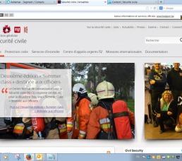 Screenshot site