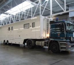labo mobile