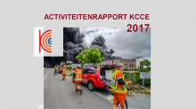 Activiteitenrapport KCCE 2017