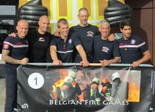 fire games brussel